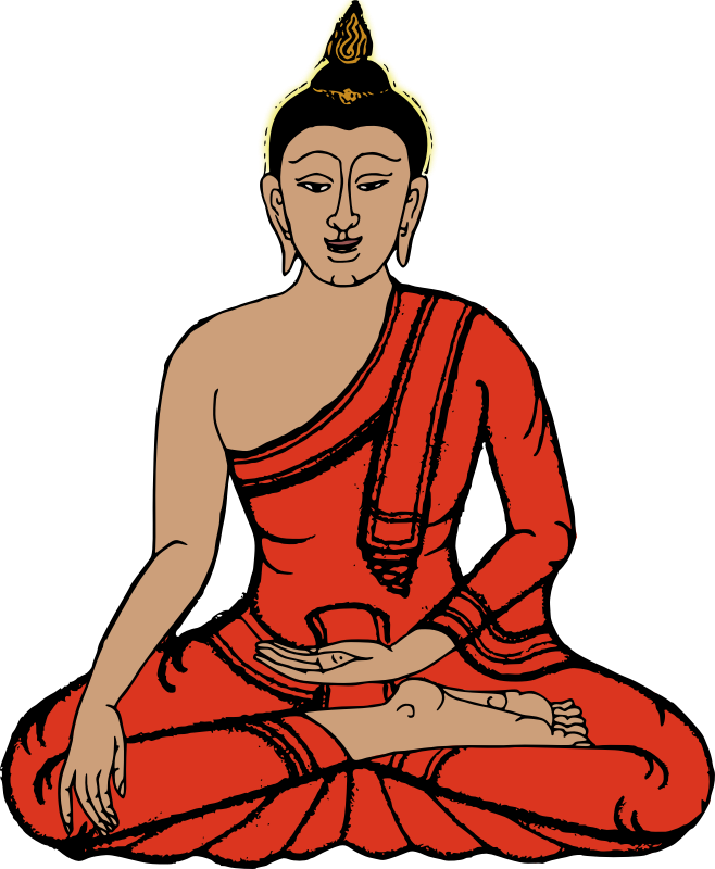 Religion clipart hinduism #10