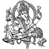 Ceremony clipart indian engagement Symbols Madhurash Ganesh Templates Symbols