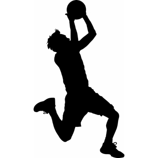 Hip clipart basketball player Panda Clipart Images Clipart Clipart