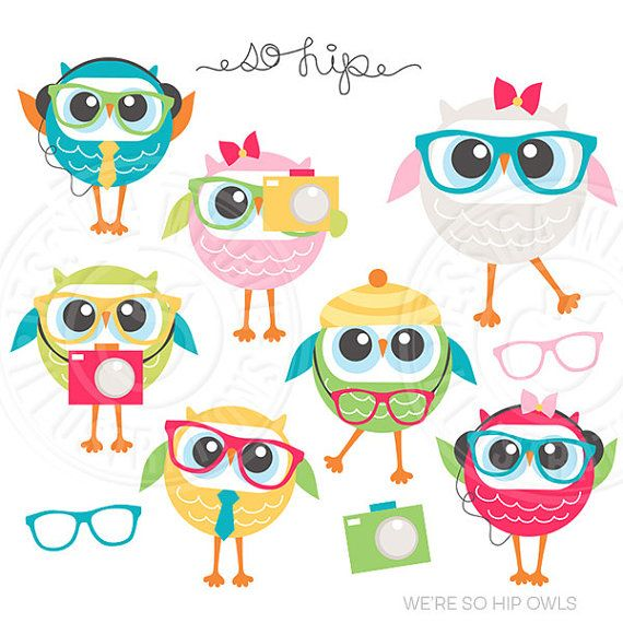 Hip clipart boyl About Clipart Hipster Owls Hipster