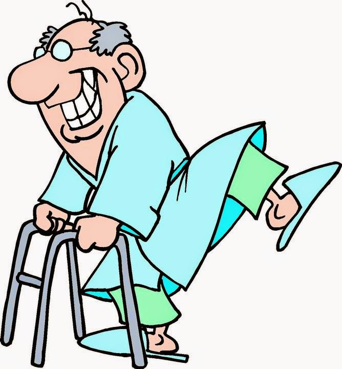 Danse clipart old man Inkspired replacement Hip Smile Me