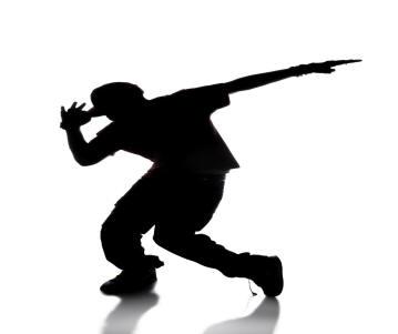 Danse clipart hip hop Hop Dancing Clip Art Art