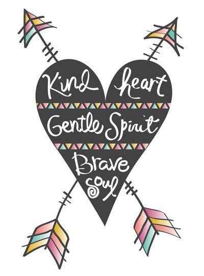 Hippie clipart beautiful heart On words Best  ideas