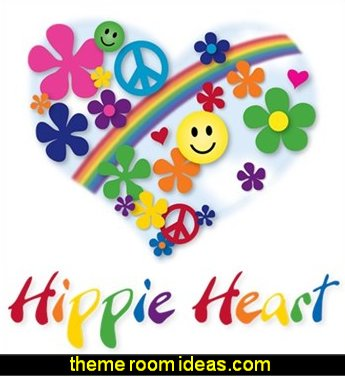 Hippies clipart funky #4