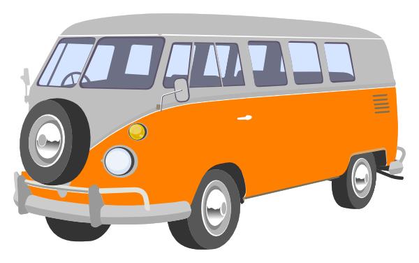 Bus clipart family van Collection clipart Van Clip at
