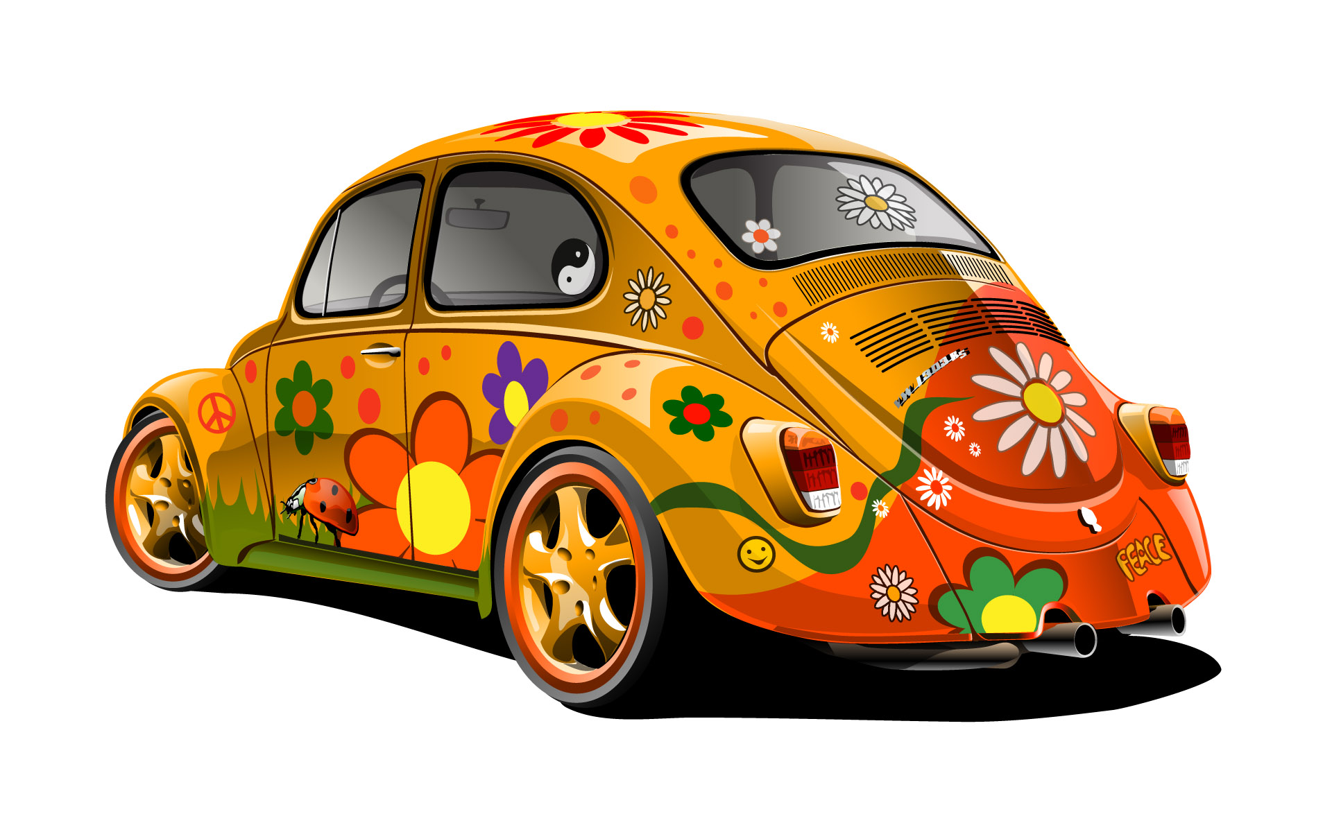 Classic Car clipart first Image gallery this and Pin