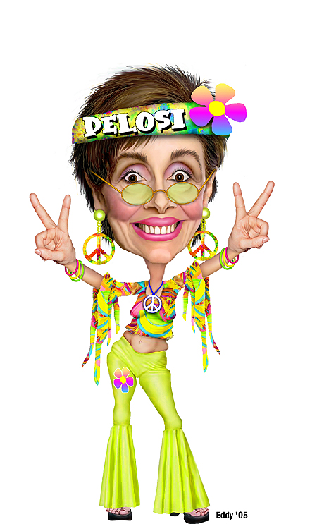 Hippies clipart female #13
