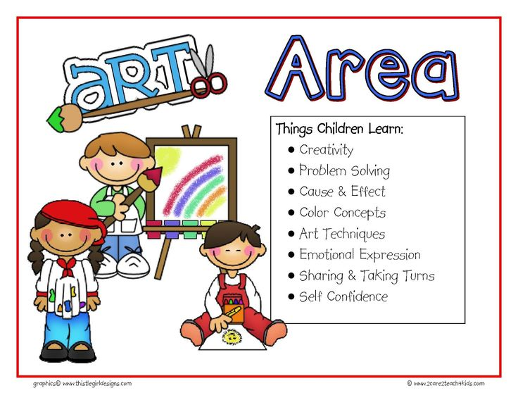 The Kitchen clipart classroom centers Teacher Art free  play