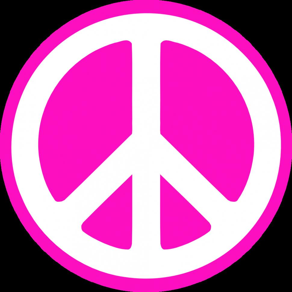 Pink Flower clipart hippie  : Art Yioaemnet Flower