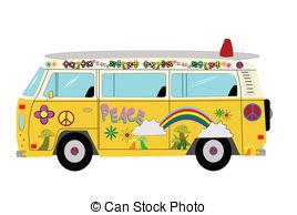 Van  Vintage Clipart transportation