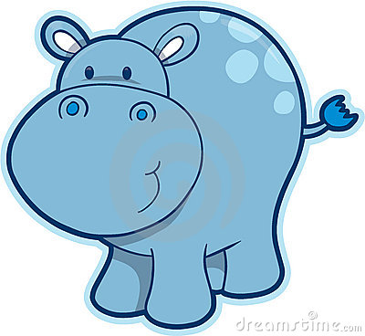 Hippo clipart Clipart Luv Hippo Pinterest clipart
