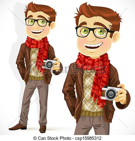 Drawn scarf hipster Art Clip Art Hipster Download