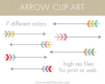 Hipster clipart arrow #6