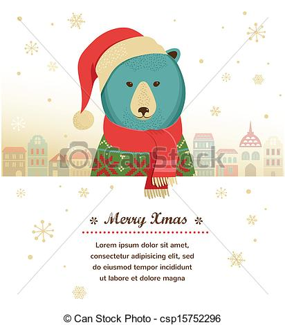 Hipster clipart christmas #6