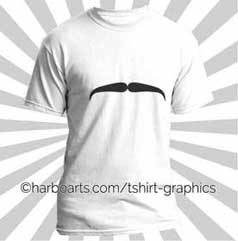 Hipster clipart french mustache #8