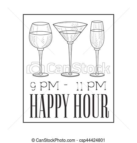 Square clipart happy Square Clipart Design Drawn Sign