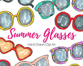 Drawn goggles Glasses Clip art Clip clip