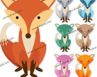 Clipart about Clip images Fox