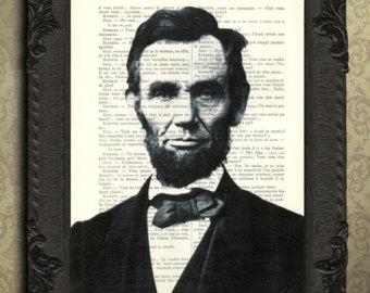 Lincoln Abraham lincoln abraham president