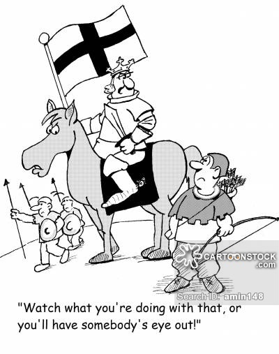 History clipart anglo saxons Of pictures saxon CartoonStock 8