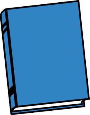Bobook clipart book cover Clip  Download Clip Art