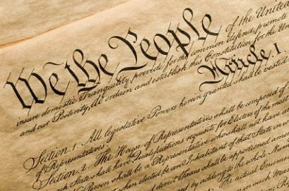 History clipart constitution #15