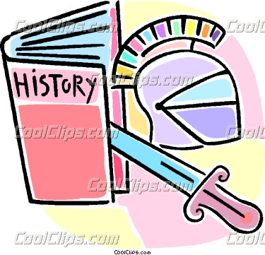 History clipart constitution #13