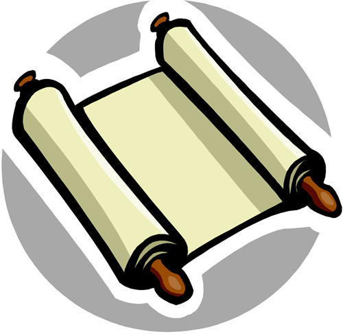 History clipart constitution #4