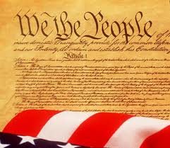 History clipart constitution #3