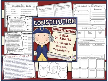 History clipart constitution day To History Activities Constitution Day