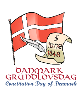 History clipart constitution day Do  Denmark: to date