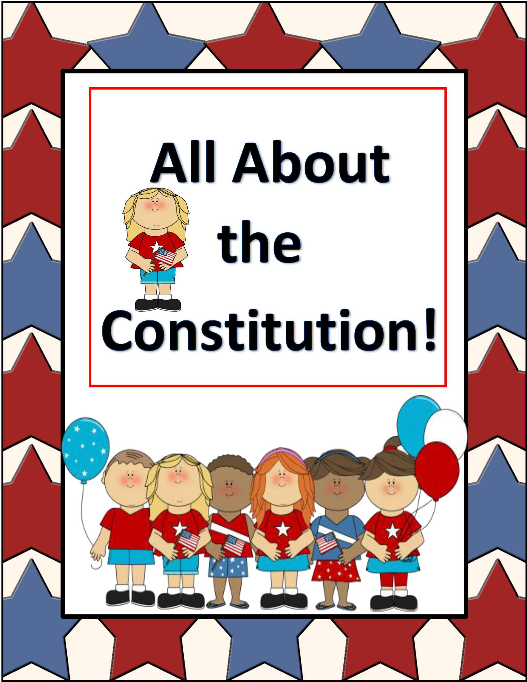 History clipart constitution day Activities Week & Constitution Downloads