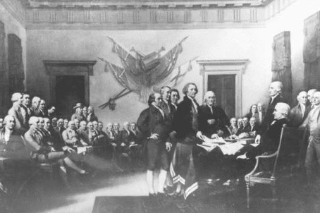 Declaration Of Independence clipart britain Declaration and Independence Clipart Free