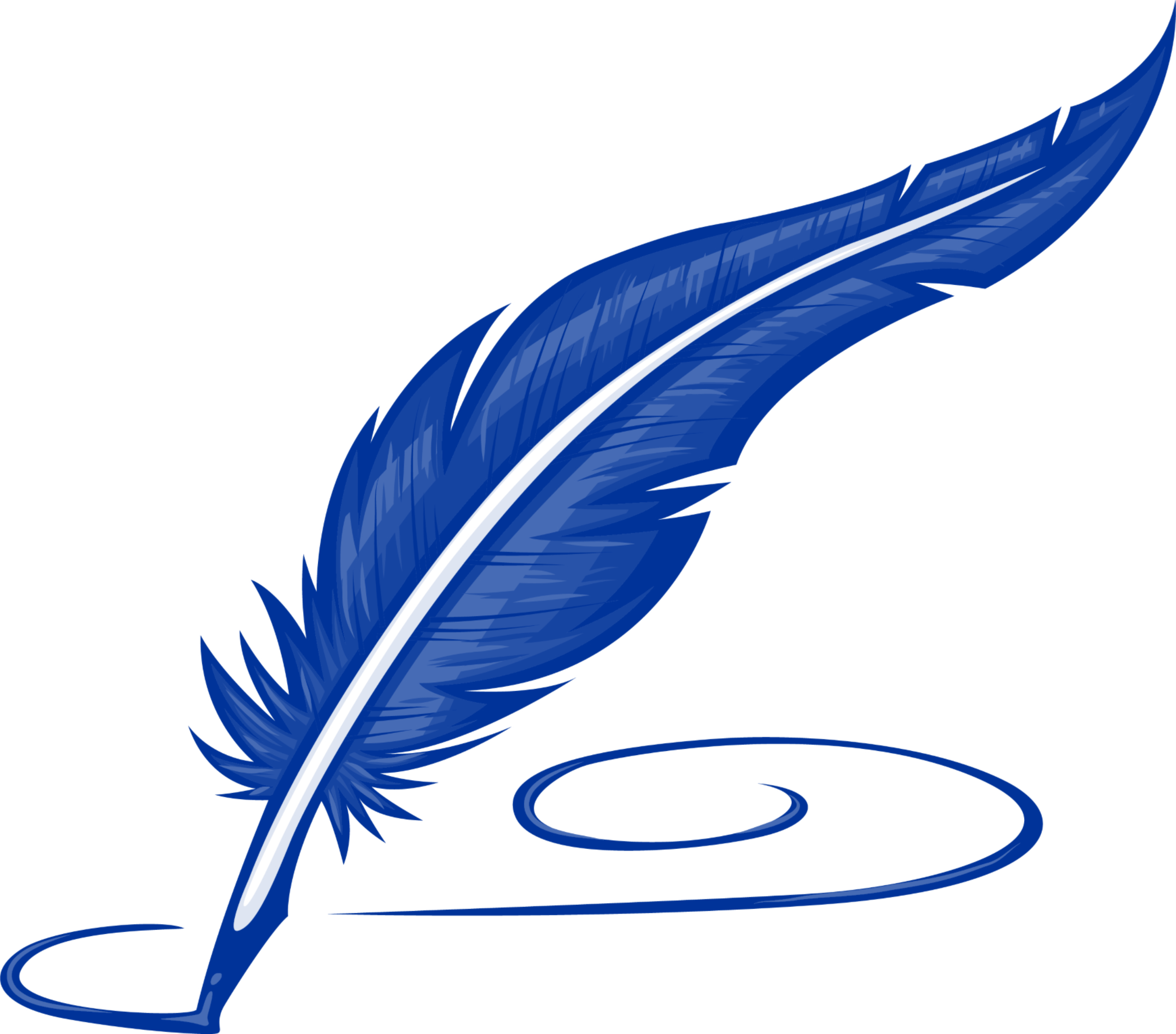 History clipart feather pen #9