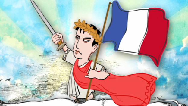 Napoleon clipart Napoleon Bonaparte Emperor Video  Revolution Napoleon French