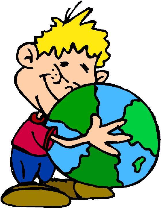 Planet Earth clipart social science Earth Happy Art Free art