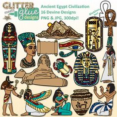 History clipart historian Egyptian The styles ancient Clipart