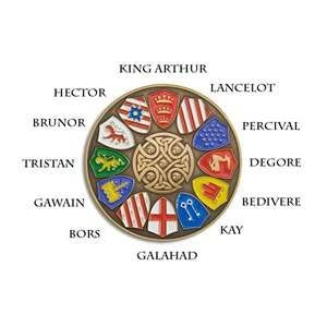 Knight clipart knights the round table In Table best Camelot in