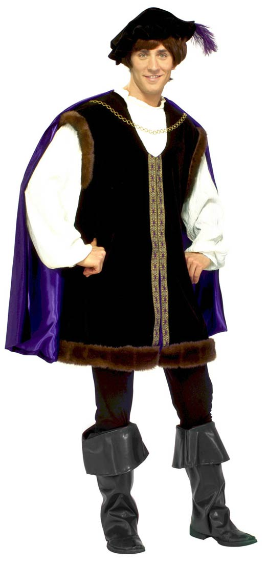 History clipart medieval lord #6