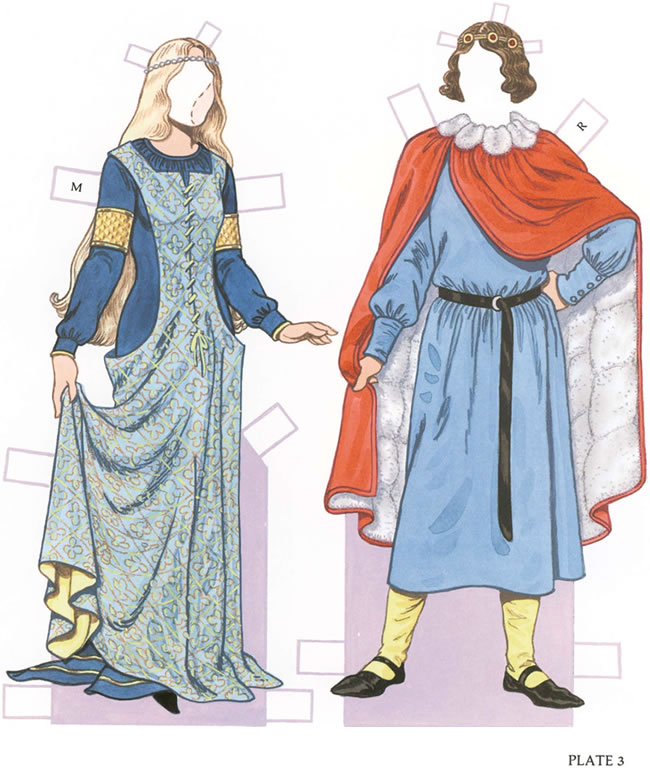Knight clipart midieval Clipart woman and Medieval cutout
