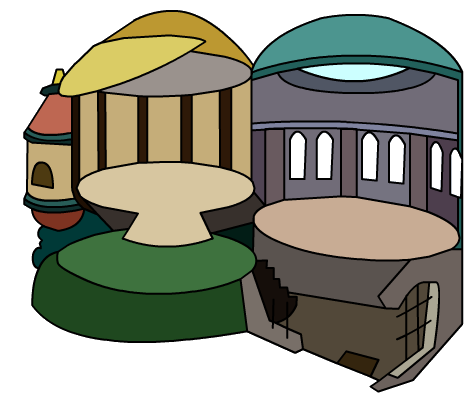 History clipart medieval manor #10