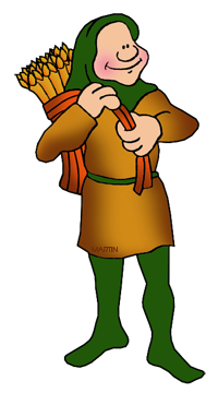 Medieval clipart medieval europe Click by Middle Martin go