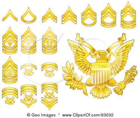 History clipart military Royalty Insignia Collage Of Image