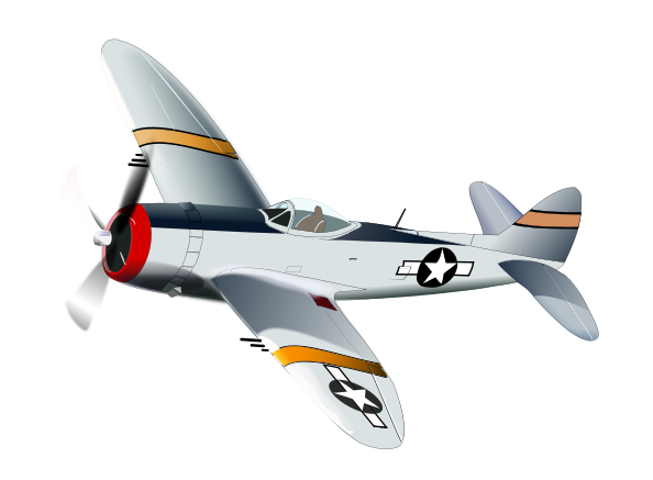 History clipart military P 4 & Free Aircraft