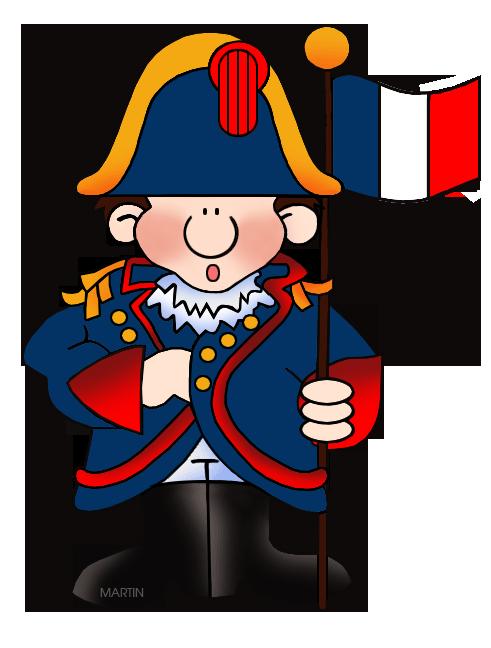 History clipart napoleon #2