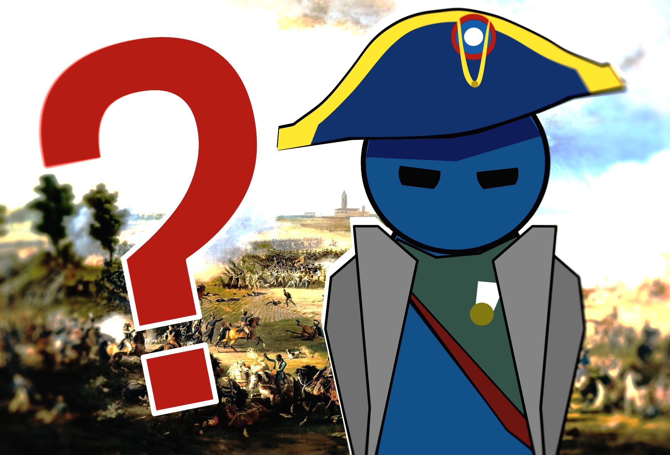 History clipart napoleon #11