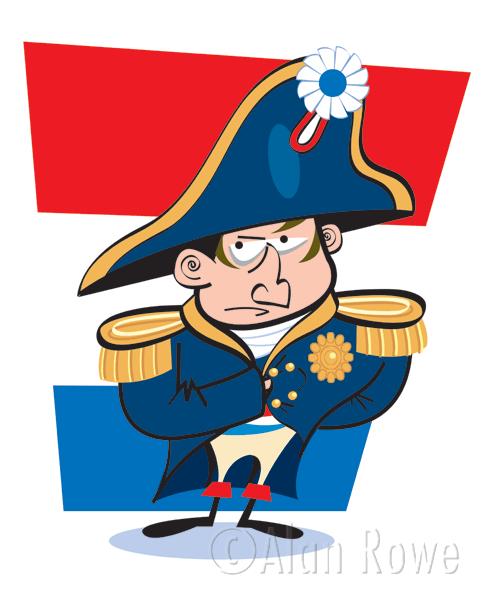 History clipart napoleon #9