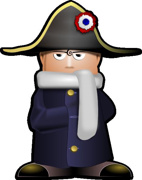 History clipart napoleon #3