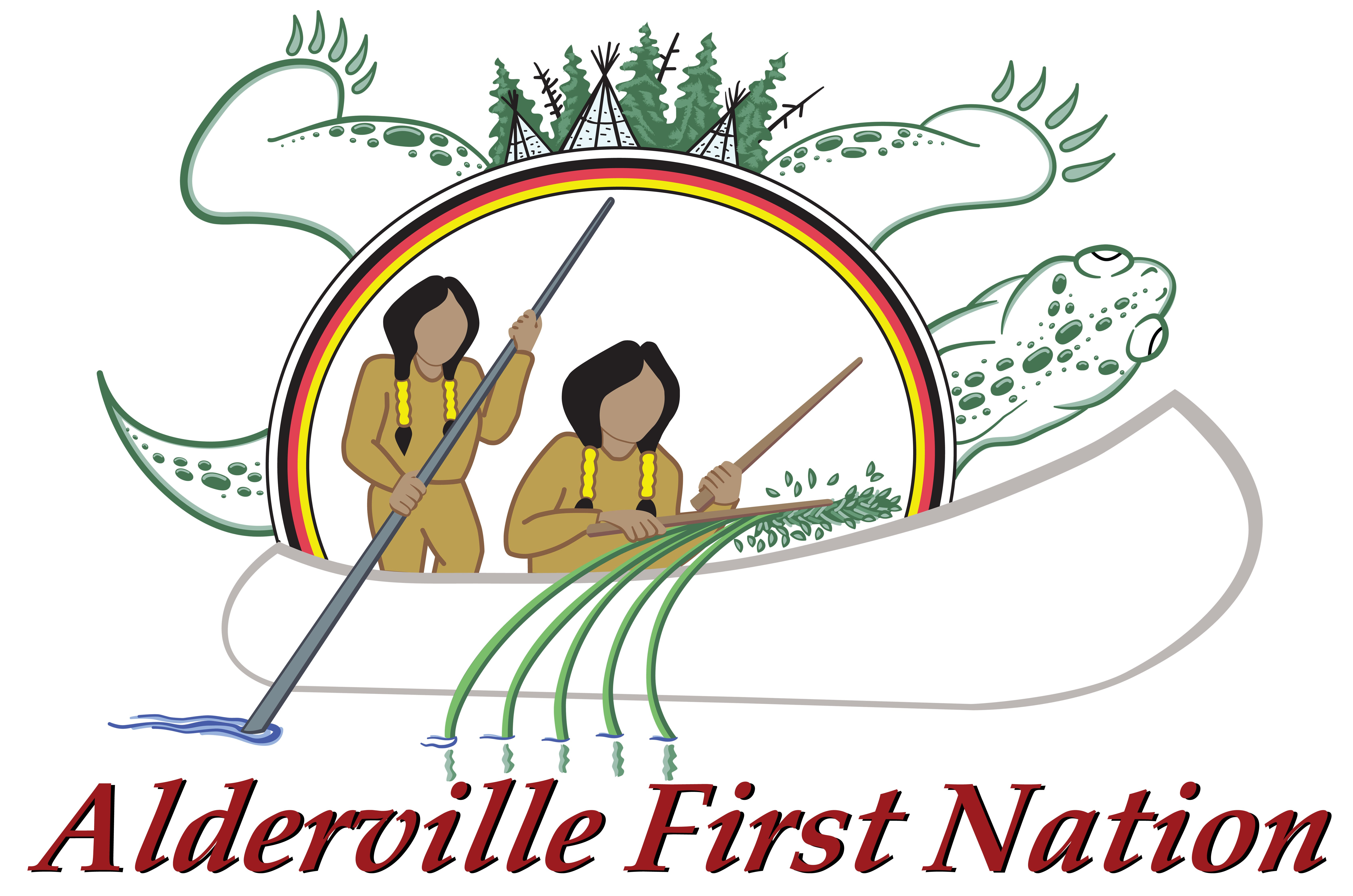Dreamcatcher clipart first nation person History