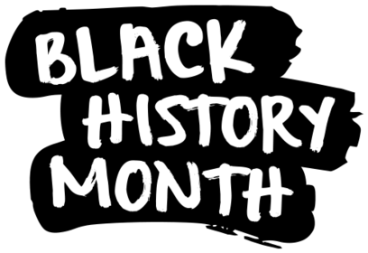 Us History clipart black history month Are theme exhibition assist tribute